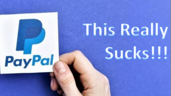 Paypal Sucks! - Decentralized Platforms Rule!
