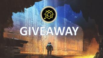 Rubika Enjin Giveaway