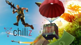 Why Chiliz so Bullish?