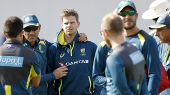 Steve Smith is not playing in the third Test