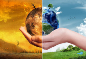 Environmental Systems and Sustainability
