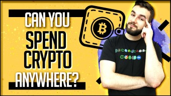 Can You Spend Crypto Anywhere?