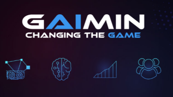 Gaimin Project (Changing The Game)