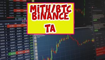 MITH / BTC technical analysis [BINANCE]