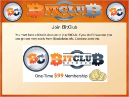 ATTENTION!!! FRENCH YELLOW VESTS MOVEMENT- JOIN BITCLUB NETWORK!!!