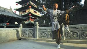 Traveling to the Kung Fu Capital The Shaolin Temple