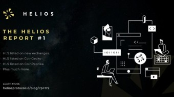 THE HELIOS REPORT #1