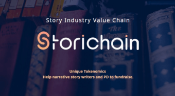Storychain | Real Value for Storystellers