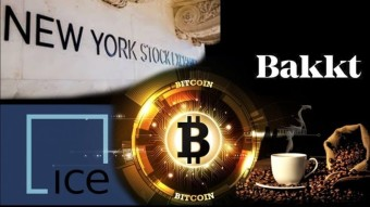 Bitcoin custody services: Bakkt confirms having received authorization from NYDFS to operate in absolute legality