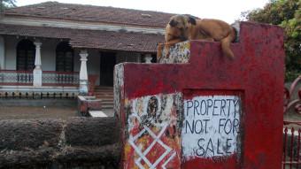 From my travels around India - Goa