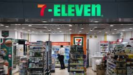 Philippines 7 eleven shop sells bitcoin now
