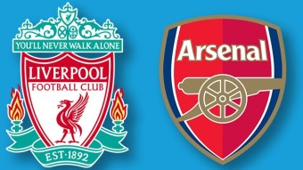 EFL Cup Round of 16 - Liverpool Set to Battle It out Against Arsenal at Home Tomorrow