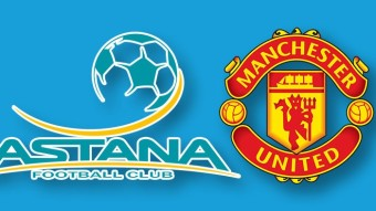 Man United Lock Horns Against Astana Away at the Astana Arena as They Aim to Secure Top Spot in Group L