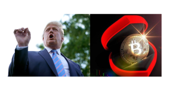 Binance Research, Trump May Have Triggered The Latest Bitcoin Price Spike