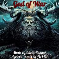 God Of War with David Hannah