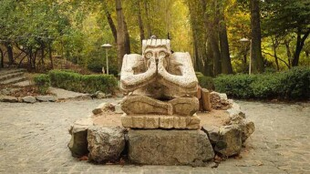10 Most Attractive Tehran Parks Worth a Visit