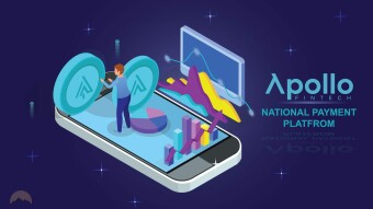 Apollo National Currency – The First CBDC as a Service Platform
