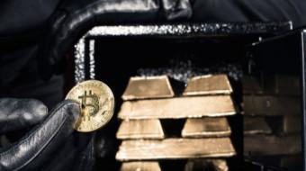 New Blockchain Platform Allows Gold Exchange for Crypto