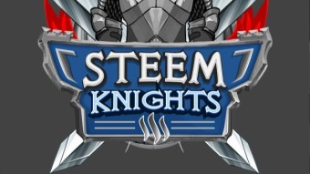 Steem Knights: 3D multiplayer game