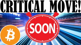 SOON: BITCOIN CRITICAL MOVE! - JUSTIN SUN BUYING POLONIEX! - FIDELITY LAUNCH - BAN ON STABLECOINS!?