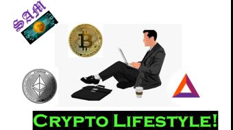 Crypto Lifestyle