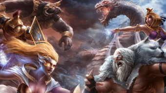 Genesis sale for Gods Unchained is nearing an end