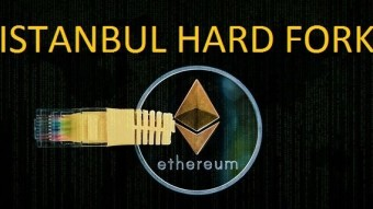 New Chinese report on cryptocurrency and blockchain, ethereum climbs the rankings after the Istanbul hard fork
