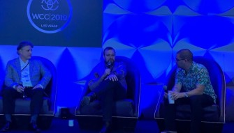 Bitcoin Inception to Digital Assets and Beyond | World Crypto Con 2019