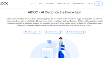 A quick view of AI Doctor