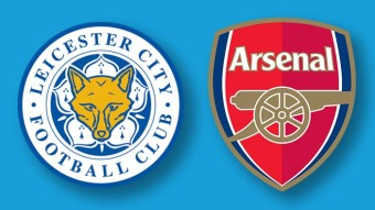 An Exciting Clash at the King Power Stadium as Arsenal Battle It out Against Leicester City Tomorrow