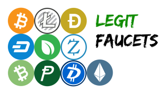 Free Litecoin, Dogecoin and Bitcoin Cash - legit faucets!