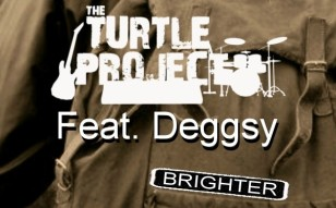 Brighter Destination by The Turtle Project