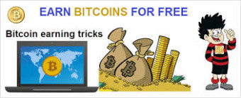 My experience on getting free Bitcoin on AdBTC: very easy to accumulate