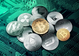 MONERO, LITECOIN AND ZCASH ARE THE MOST RESILLIENT THIS MONTH