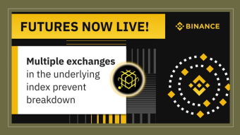 Binance Launches Futures Trading Platforms