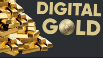 GOLD TOKEN – ALTERNATIVE TO TRADITIONAL FIAT-BASED STABLECOINS