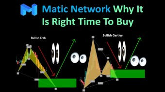 Matic Network Why It Is Right Time To Buy