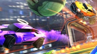 Rocket League is free to play now