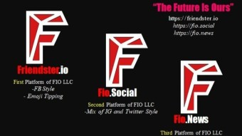 ***UPDATE ON FIO SOCIAL*** What is really the platform doing so far?