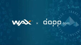 🎉Dapp.com Integrates Tracking of WAX, The Most Watched Blockchain for NFTs and Games