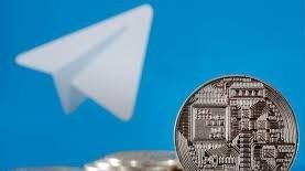 Anchorage becomes telegram Gram tokens first custodian