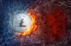 Litecoin's processing power reaches record highs