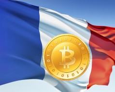 """THE FRENCH IS MOVING TO  """"THE BITCOIN WALLETS """"  - JOIN BITCLUB NETWORK - BYE BYE BANKS"""