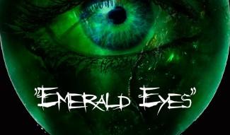 Emerald Eyes feat. PMK (Paper Mache Kisses)