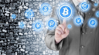 Cryptocurrency and Blockchain Systems