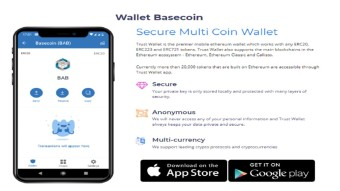 Basecoin is a decentralized token intended for adoption and daily usability.