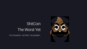THE SHITCOIN EXPERIENCE: Absolutely pointless or not? You decide