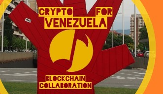 First embedded musicoin player - Crypto For Venezuela with Samprock
