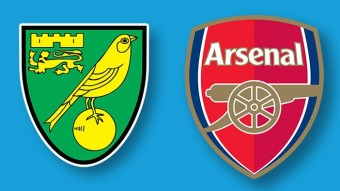 Arsenal Set to Lock Horns Against Norwich at the Carrow Road