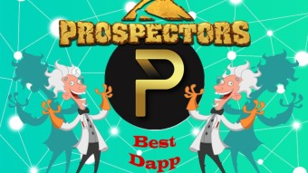 Reasons why Prospectors is one of the BestDApp in the Blockchain today?
